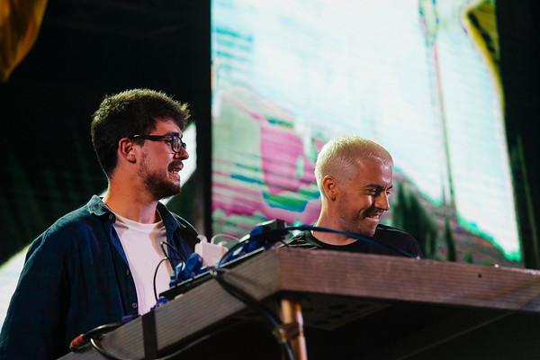 Pedro e Branko