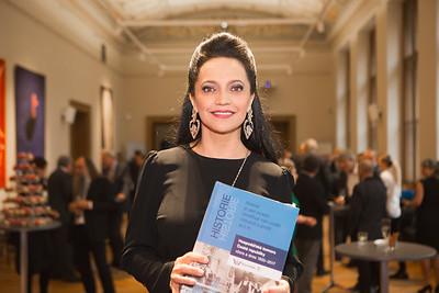 2018-03-19 Hospodarska komora krest knihy kmotra Lucie Bila