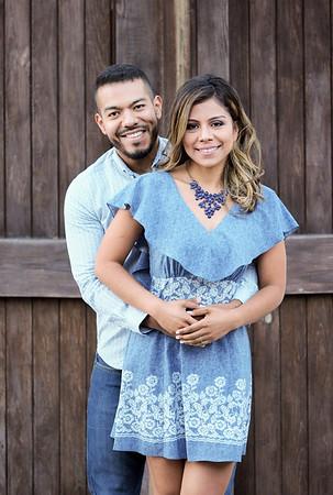 Gabriela & Isaac