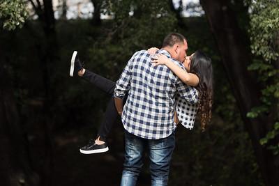Qristina & Francisco