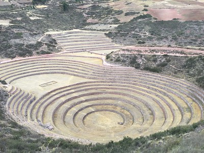 Moray Archaeological Site - Kimberly Collins