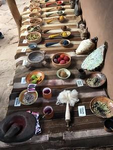 Awana Kancha Farm - Kimberly Collins