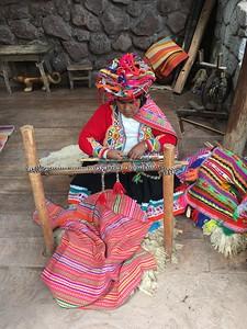 Weaving - Kimberly Collins
