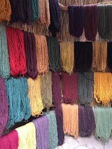 Wool - Kimberly Collins