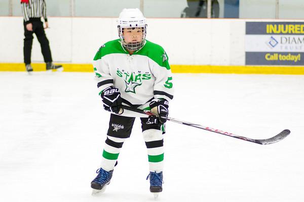 Island Stars Hockey - June 3, 2018
