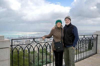 Israel - January 16th - 28th