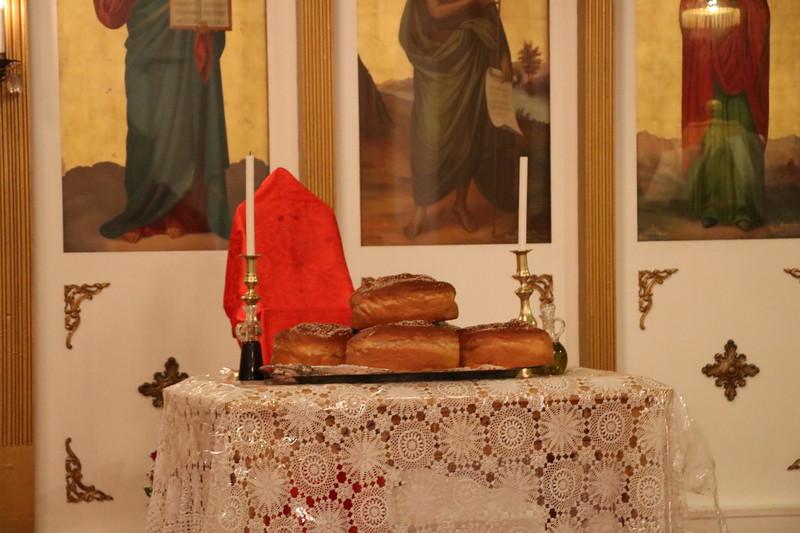 St. Catherine Vespers