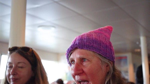 Womens March - SF - Steve Disenhof-497
