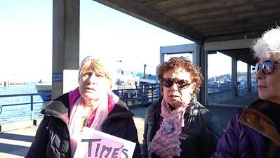 Womens March - SF - Steve Disenhof-485