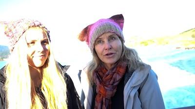 Womens March - SF - Steve Disenhof-484