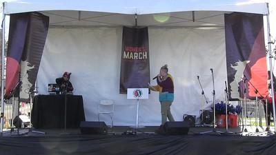Rally: Grannies, Narula (camera 1, part 1)