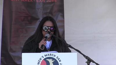 Rally:  Asha, Queen Hype, Hernandez (camera 1, part 9)