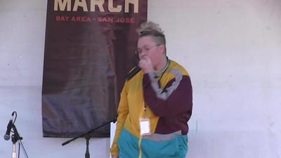 Rally:  Brixton, Oestrich, Bradanini, Mattson (camera 1, part 3)
