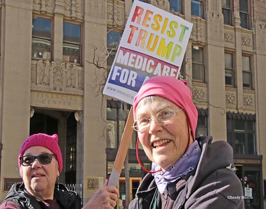 4W5A0011a  Joan Margaret - Resist ©Sandy Morris