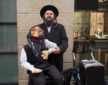 January 2018 - Israel