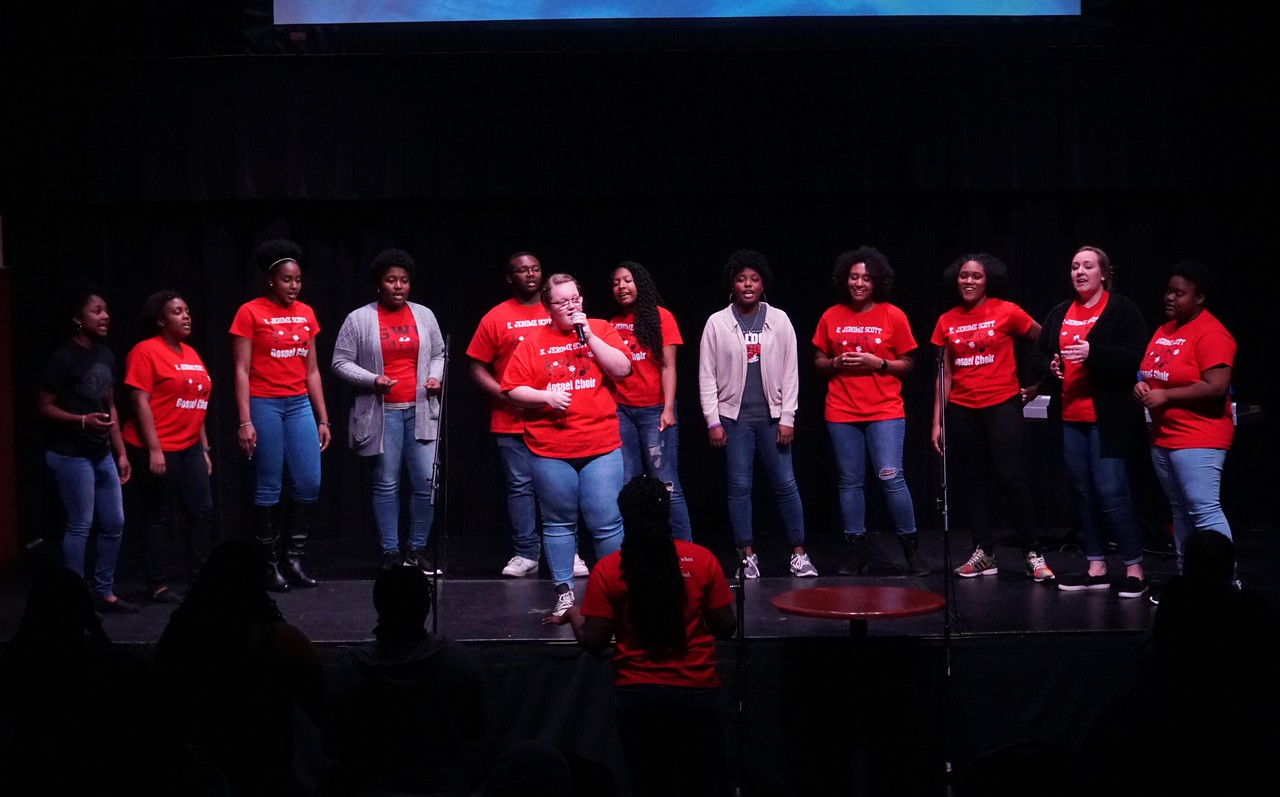 Celebration Gospel Choir