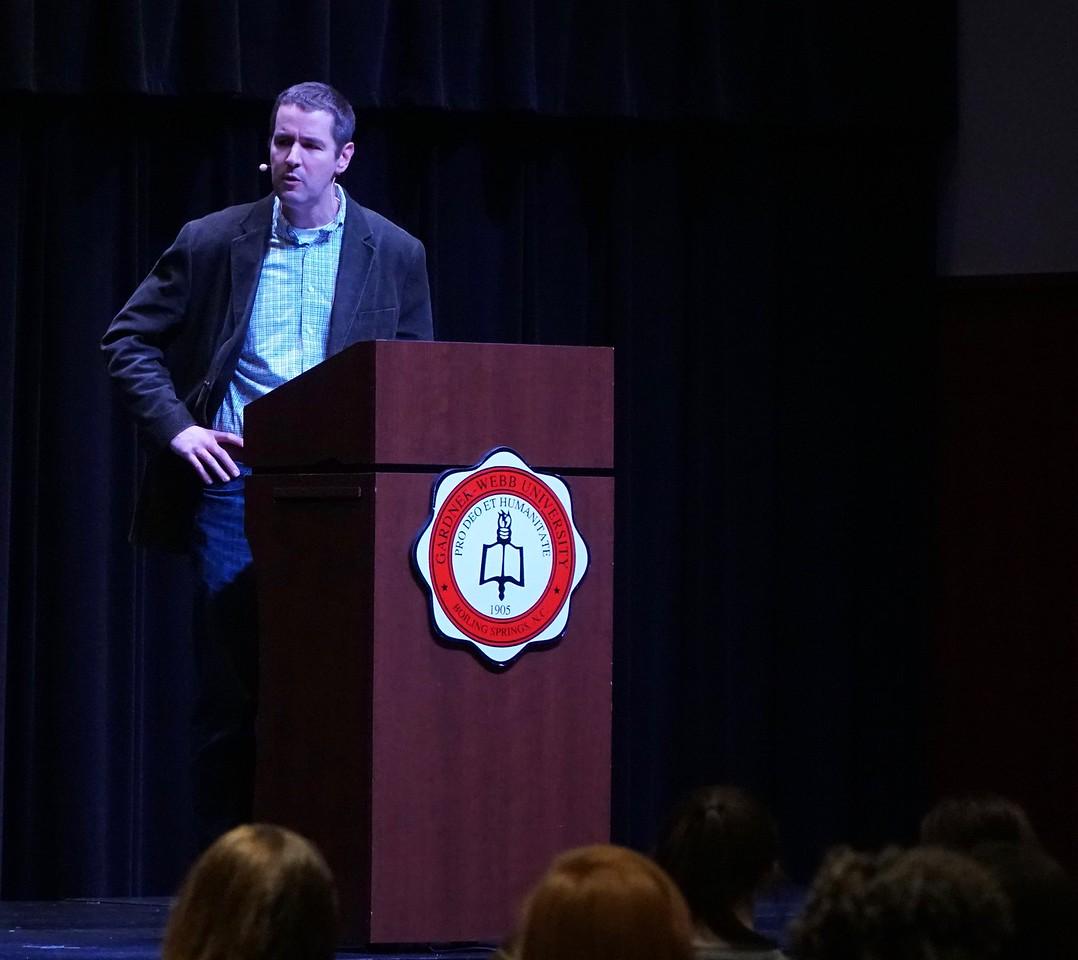 Dr. David Fink