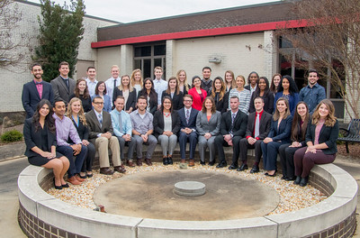 Physician Assistant Group Shot 2018