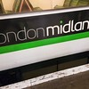 London Midland logos still on London Northwestern Railway Class 319 no. 319441 at London Euston on a Northampton service, 09.01.2018.