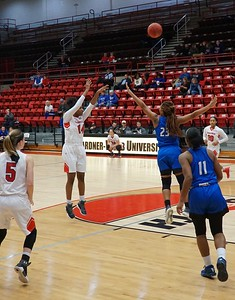 Women's Basketball V. Asheville