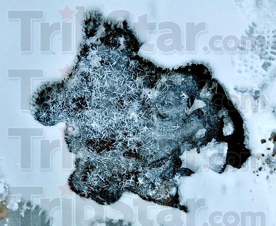 MET 010118 Icy Snow