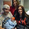 MET 010118 First Baby