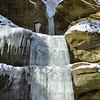 MET 010118 Frozen Falls