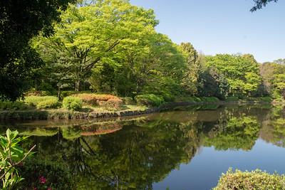 Kitanamaru Garden
