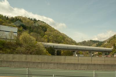 Next-gen Shinkansen