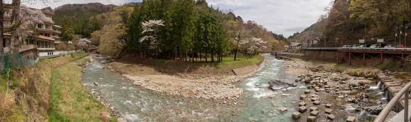 River (panorama)