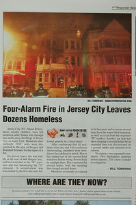 1st Responder Newspaper - June 2018