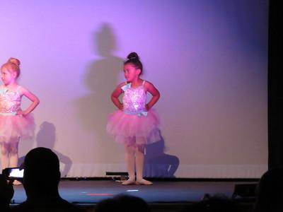 Jocelyn dance - ballet and tap 62318