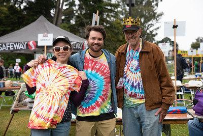 MR Ramboz - AIDS Walk San Francisco 2018