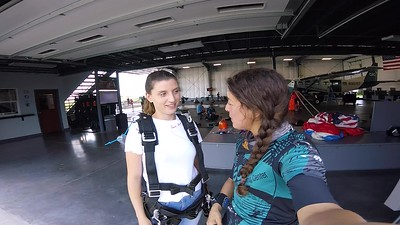 1229 Elvira Floyd Skydive at Chicagoland Skydiving Center 20180703 Amy Amy