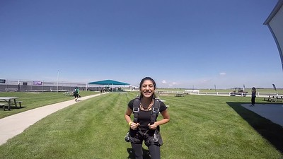 1148 Rima Shah Skydive at Chicagoland Skydiving Center 20180703 Cody Cody