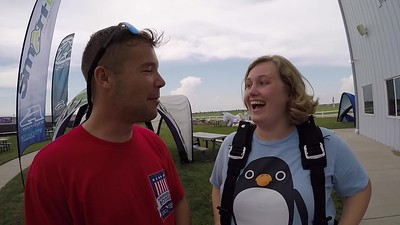 1600 Emily Pospichal Skydive at Chicagoland Skydiving Center 20180704 Cody Chris
