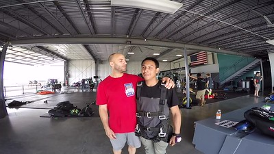 1657 Luis Martinez Skydive at Chicagoland Skydiving Center 20180704 Doug Cody