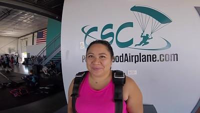 1300 Rita Veron Skydive at Chicagoland Skydiving Center 20180706 Chris  Chris