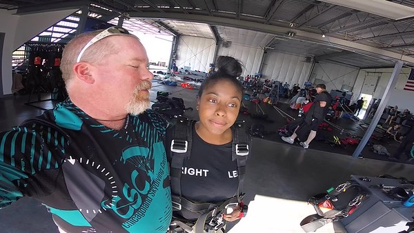 1821 Brittany Thornto Skydive at Chicagoland Skydiving Center 20180707 Chris D Chris D