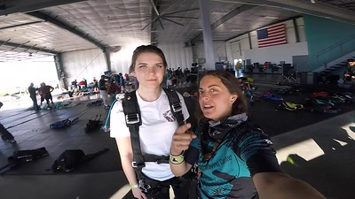 1931 Samantha Parker Skydive at Chicagoland Skydiving Center 20180707 Amy Amy