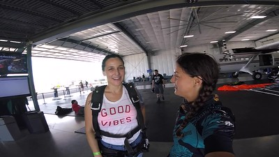 1332 Snezana Milojevic  Skydive at Chicagoland Skydiving Center 20180709 Amy Amy