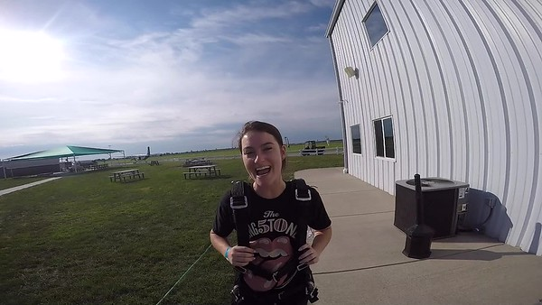 2013 Kyra Sweeney Skydive at Chicagoland Skydiving Center 20180710 Cody Cody