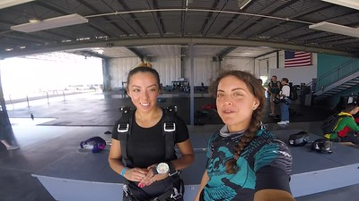 1344 Esmeralda Vargas Skydive at Chicagoland Skydiving Center 20180713 Amy Amy