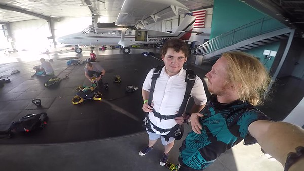 2015 Ean Silva Skydive at Chicagoland Skydiving Center 20180717 Klash Klash