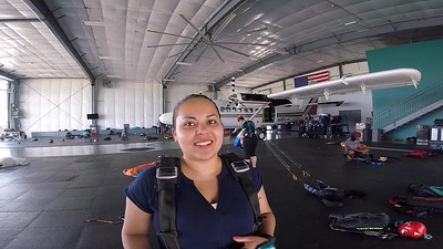 1510 Abigail Casarrubias Skydive at Chicagoland Skydiving Center 20180718 Chris Chris