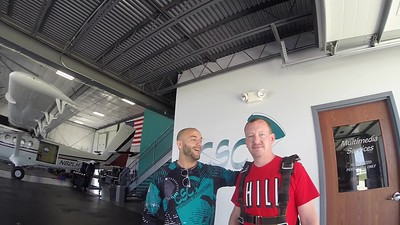 1327 Dan Webster Skydive at Chicagoland Skydiving Center 20180718 Hops Amy