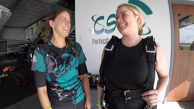 1743 Kathleen Domianus Skydive at Chicagoland Skydiving Center 20180718 Amy Chris