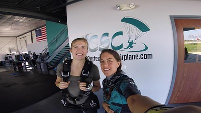 1149 Alex LIthgow Skydive at Chicagoland Skydiving Center 20180724 Amy Amy