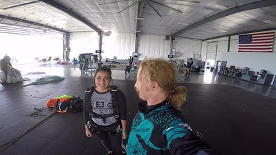1908 Amanda Feliciano Skydive at Chicagoland Skydiving Center 20180727 Klash Klash