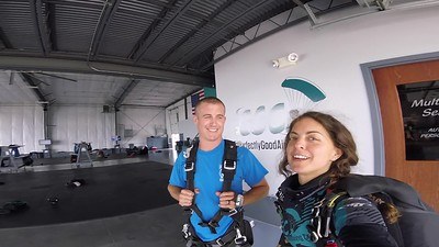 1514 Brandon  Klekamp Skydive at Chicagoland Skydiving Center 20180727 Amy Amy